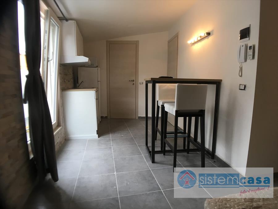 Appartamento Corato A649