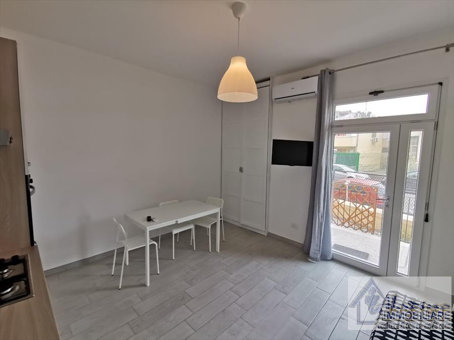 Appartamento Reggio di Calabria Gp 304