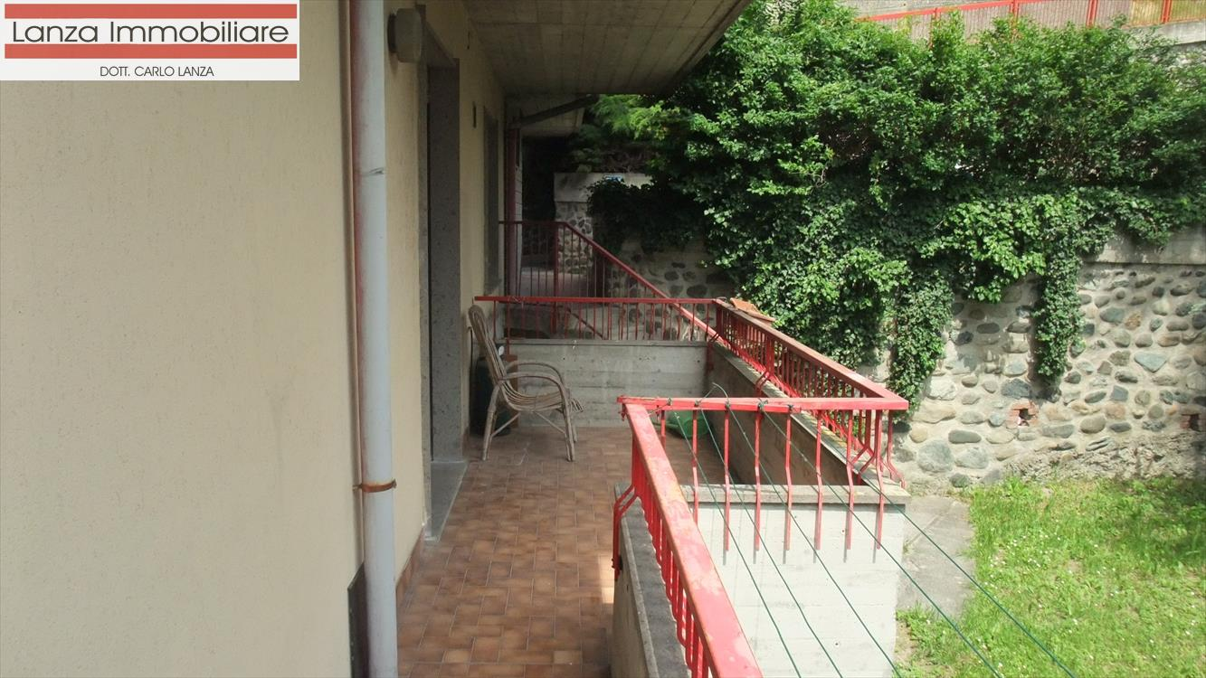Appartamento in affitto a Tagliolo Monferrato, 2 locali, prezzo € 240 | CambioCasa.it