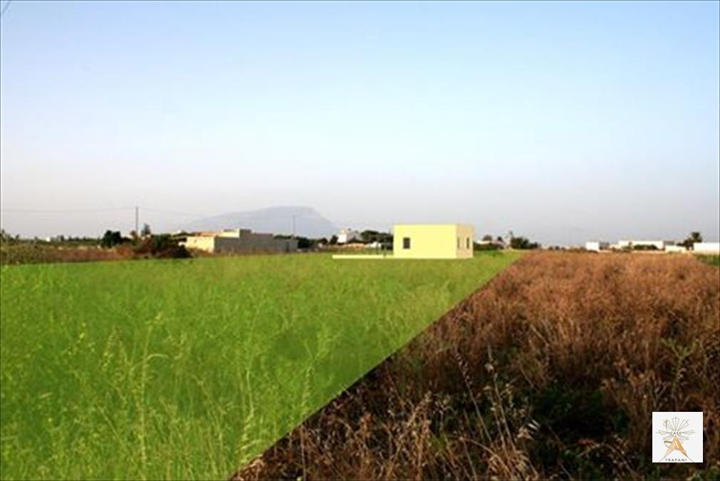 Terreno Edificabile Residenziale in Vendita a Trapani