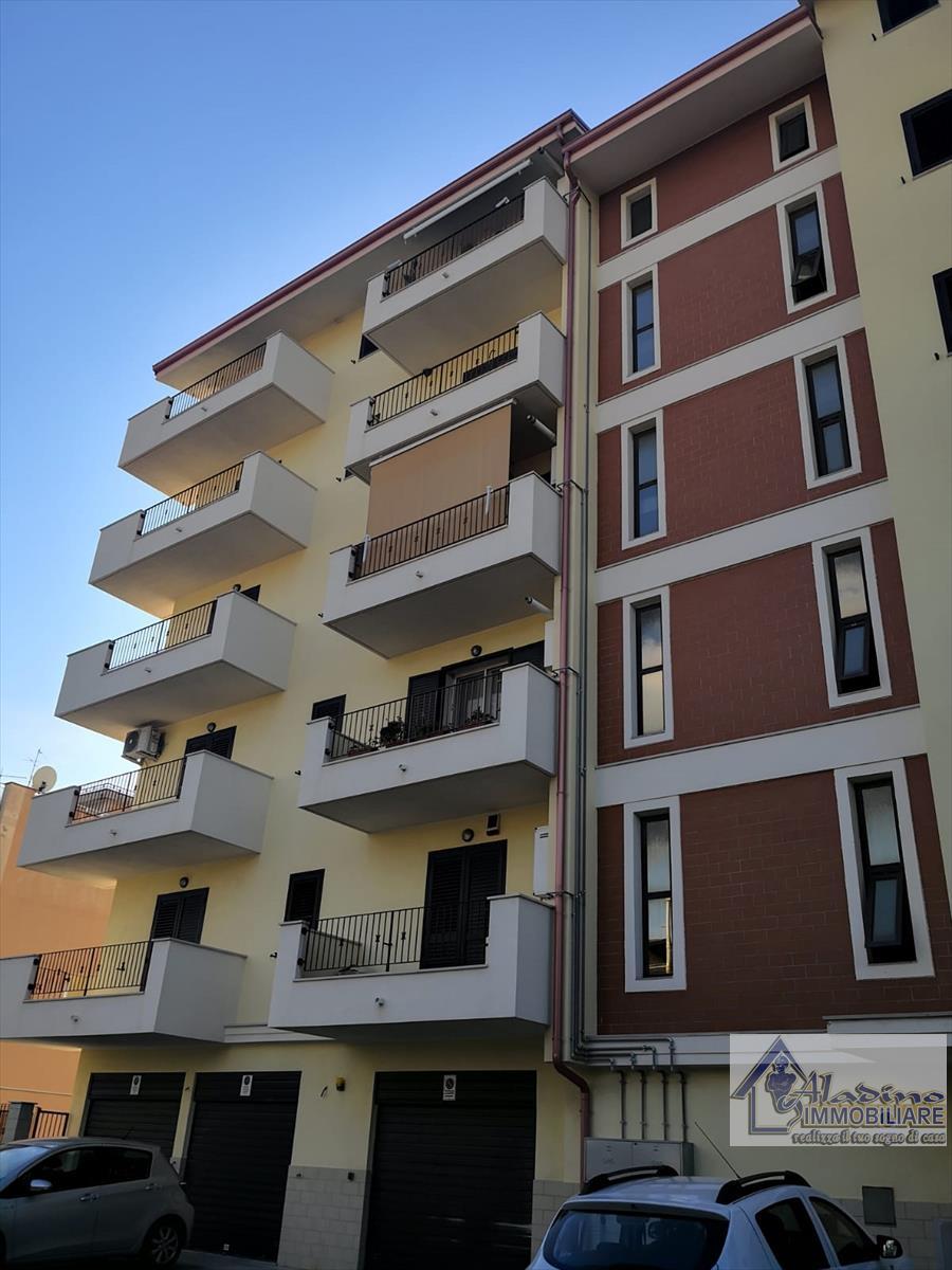 Appartamento Reggio di Calabria Gp 236