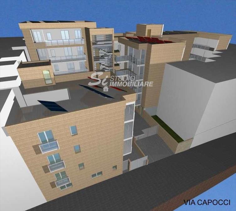 Appartamento in vendita a Ruvo di Puglia, 4 locali, prezzo € 275.000 | CambioCasa.it