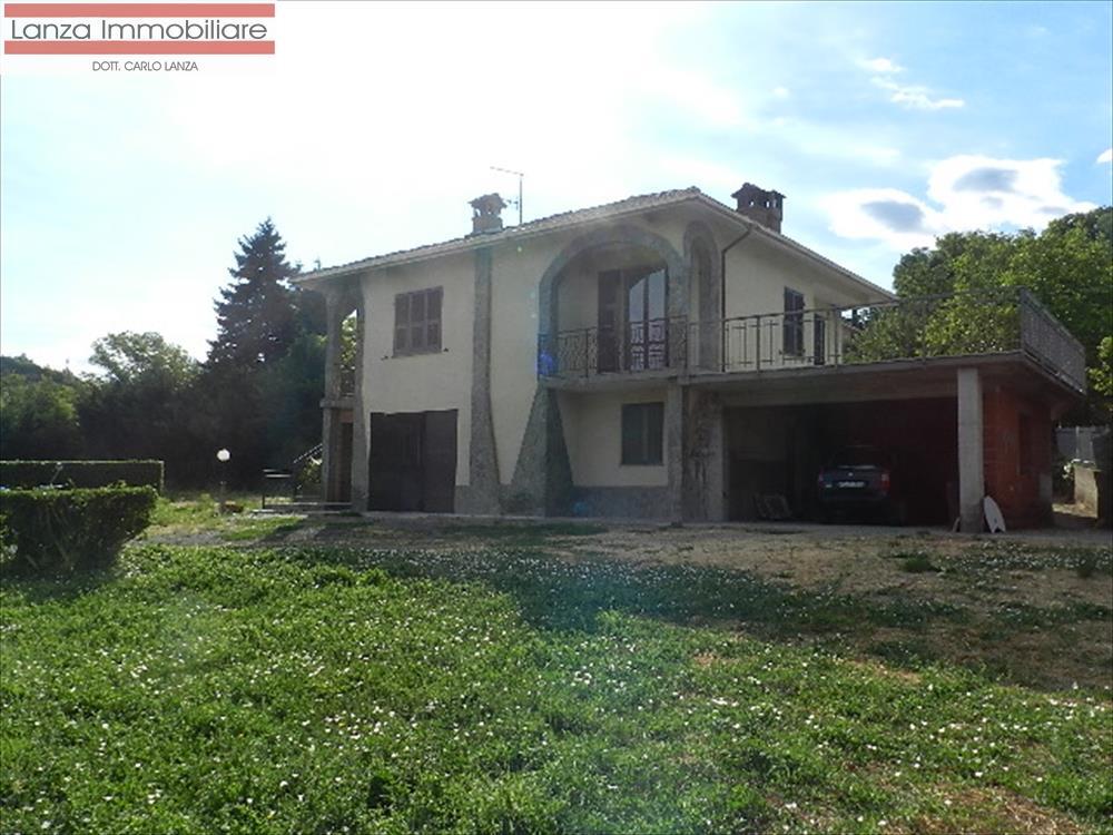 Soluzione Indipendente in vendita a Belforte Monferrato, 4 locali, prezzo € 195.000 | CambioCasa.it