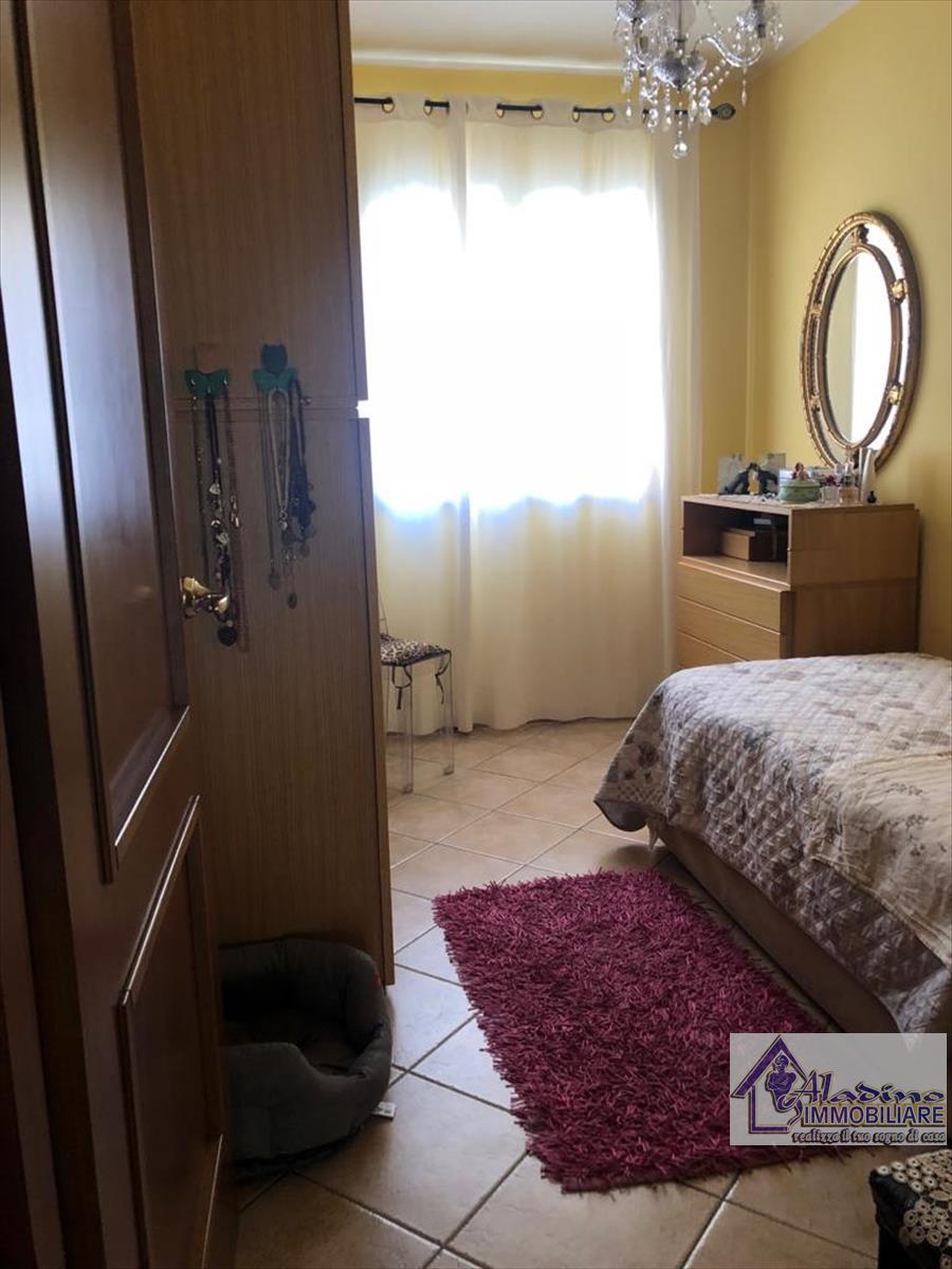 Appartamento Reggio di Calabria Gp 286