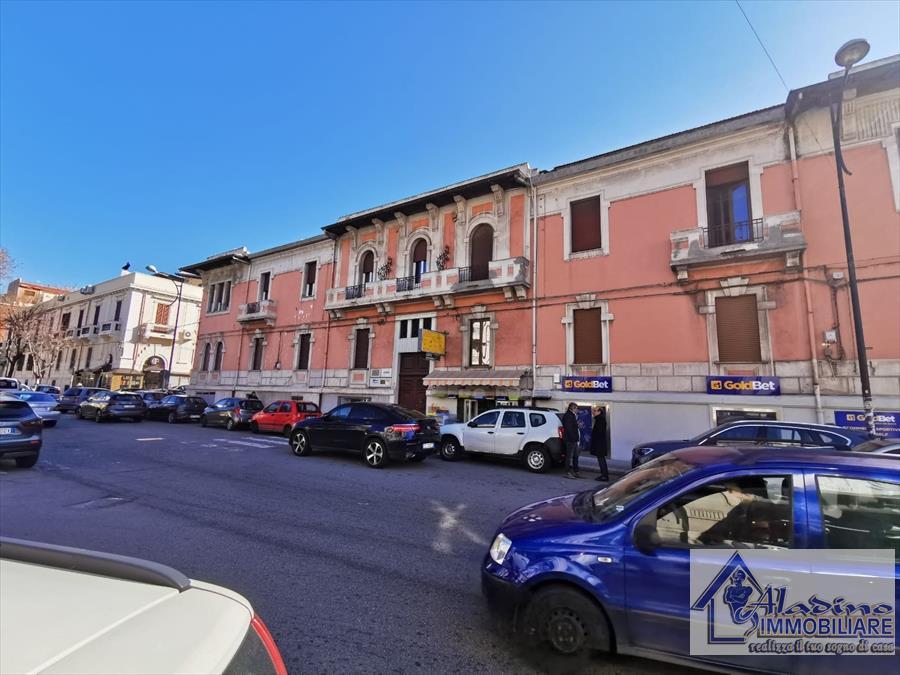 Appartamento in vendita a Reggio Calabria, 4 locali, prezzo € 195.000 | CambioCasa.it