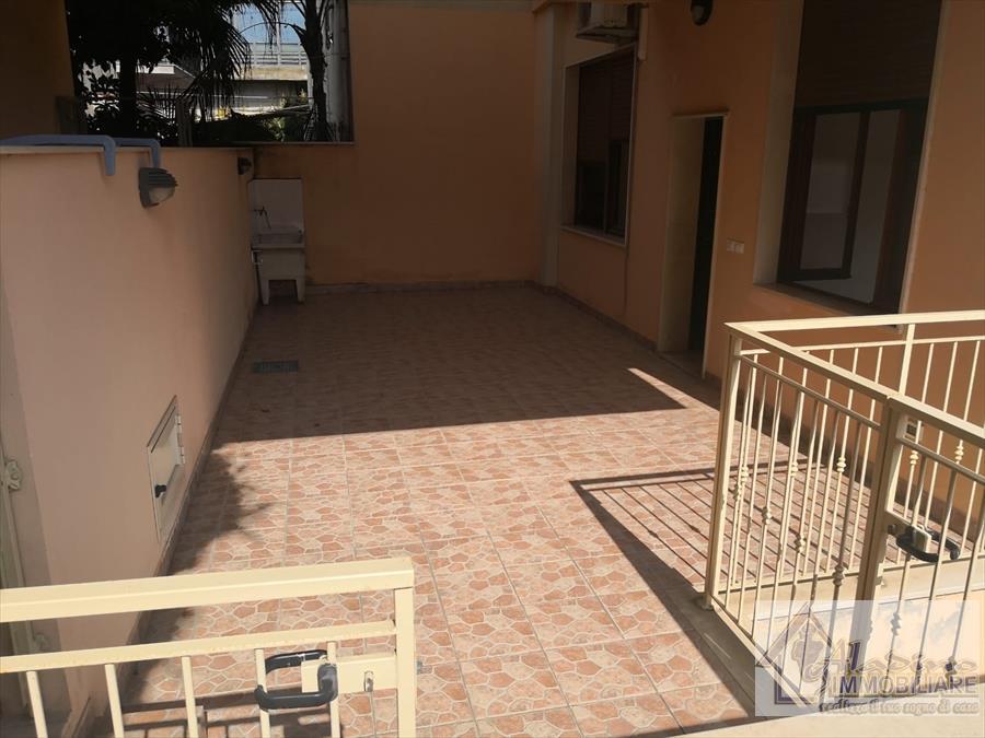 Appartamento in Affitto Reggio di Calabria