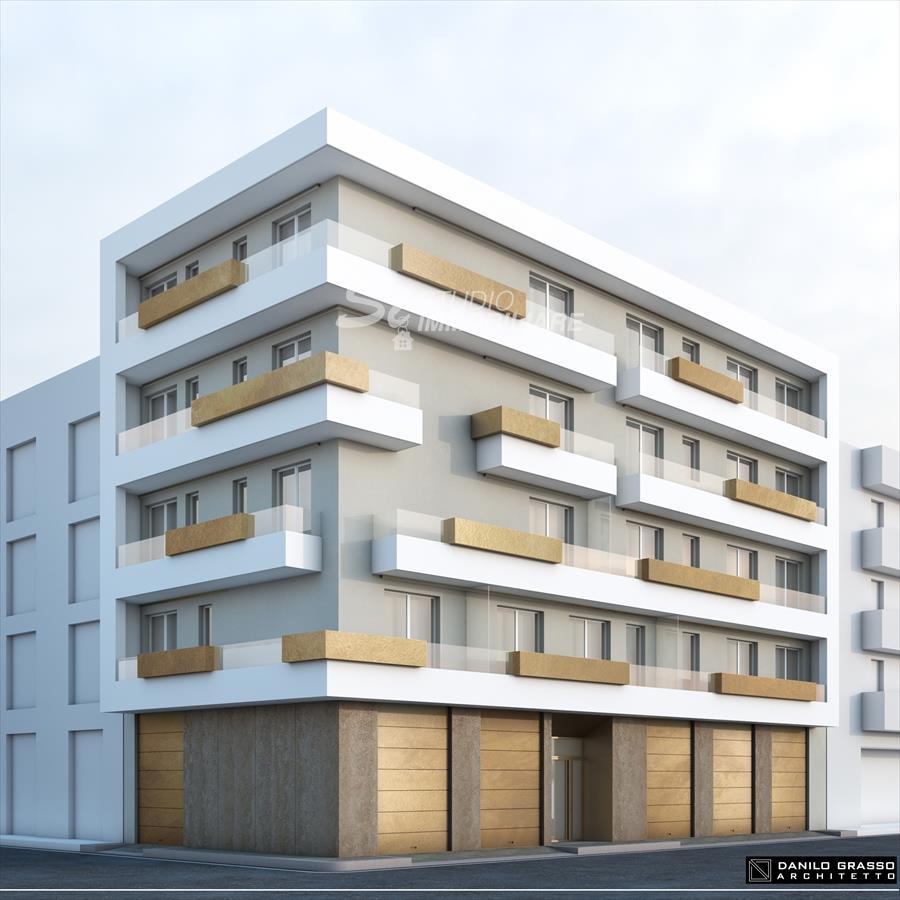 Appartamento in Vendita Terlizzi