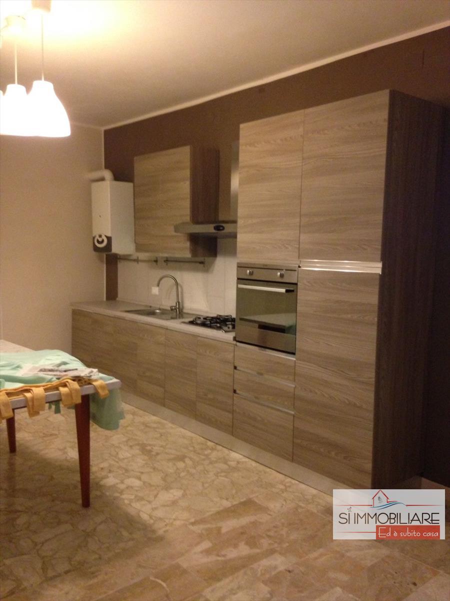 Appartamento in affitto a Ripa Teatina, 5 locali, prezzo € 435 | CambioCasa.it