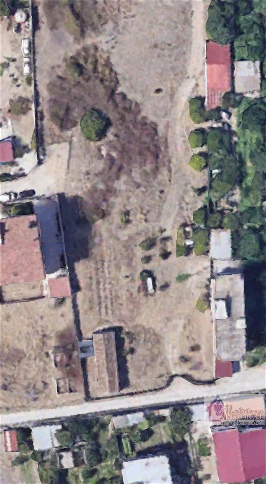Vendita Villa o villino Reggio di Calabria