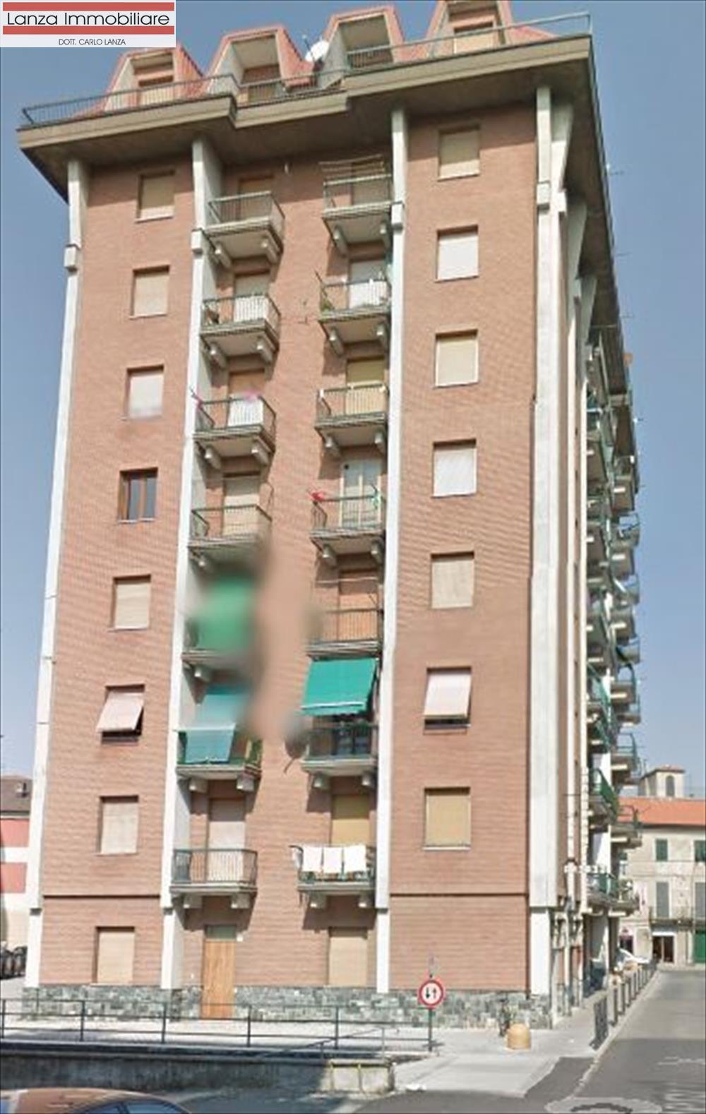 Appartamento in affitto a Ovada, 3 locali, prezzo € 330 | CambioCasa.it
