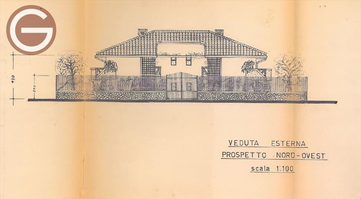 Vendita Rustico/Casale/Corte Canolo