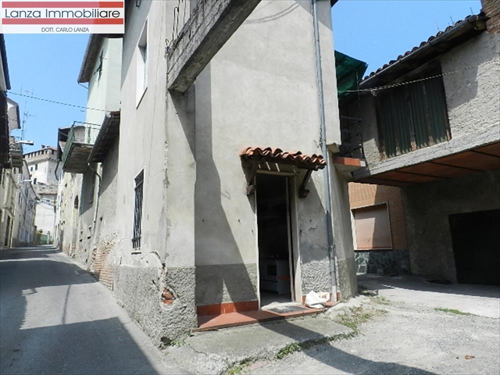 Soluzione Indipendente in vendita a Montaldeo, 2 locali, prezzo € 10.000 | CambioCasa.it