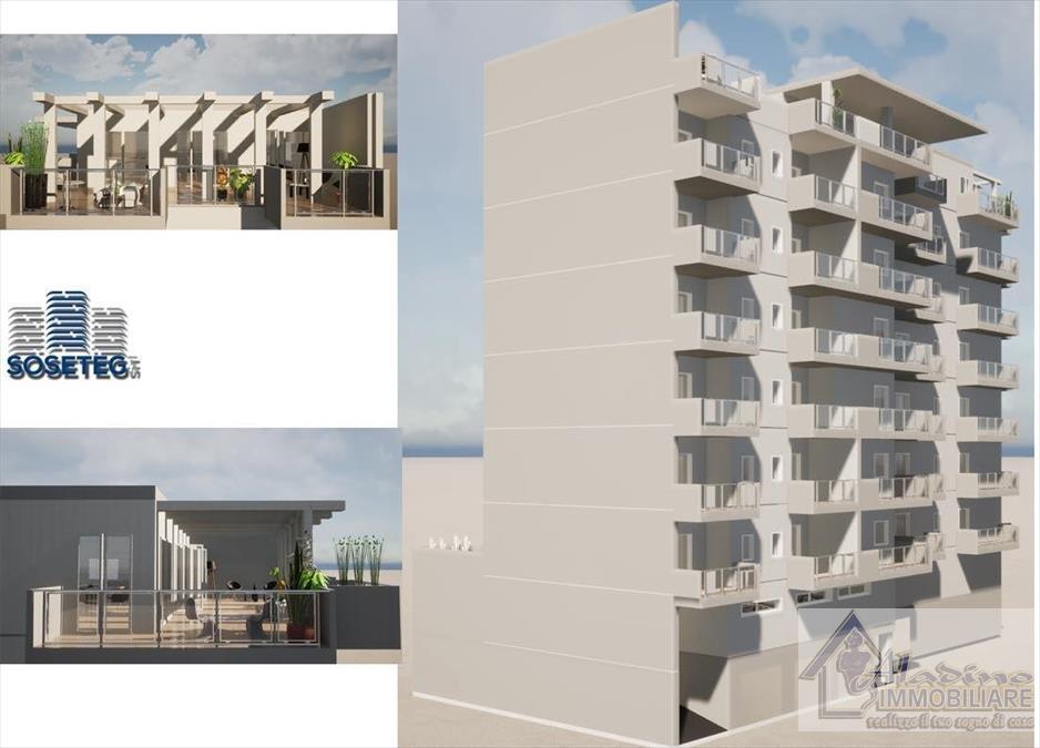 Appartamento in vendita a Reggio Calabria, 4 locali, prezzo € 175.000 | CambioCasa.it