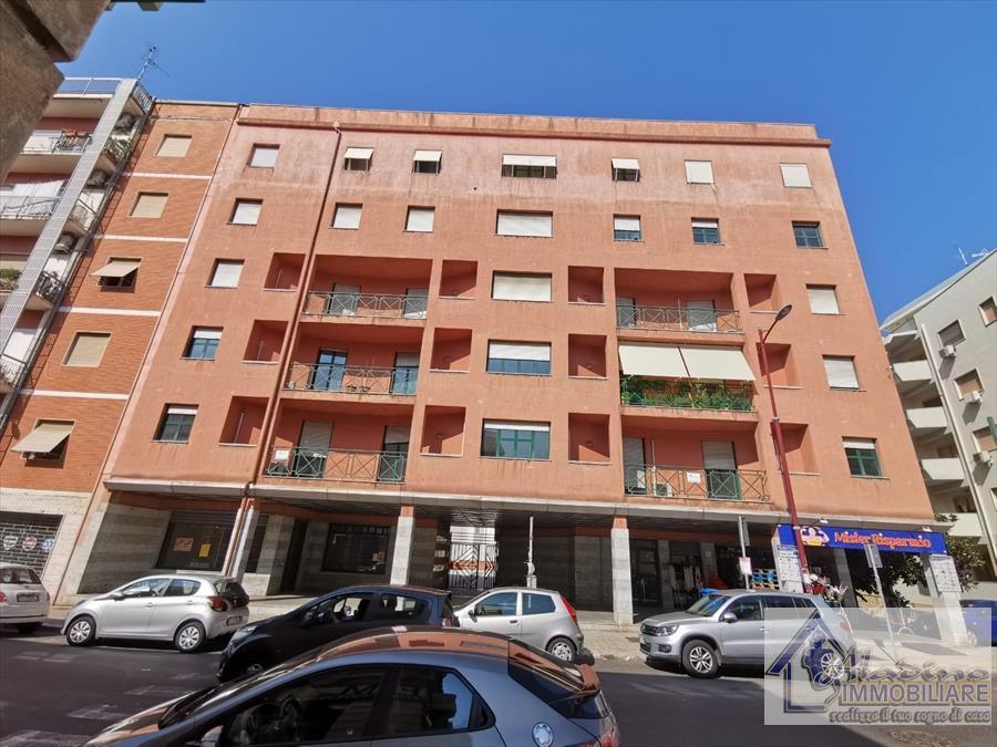 Appartamento in vendita a Reggio Calabria, 5 locali, prezzo € 156.000 | CambioCasa.it