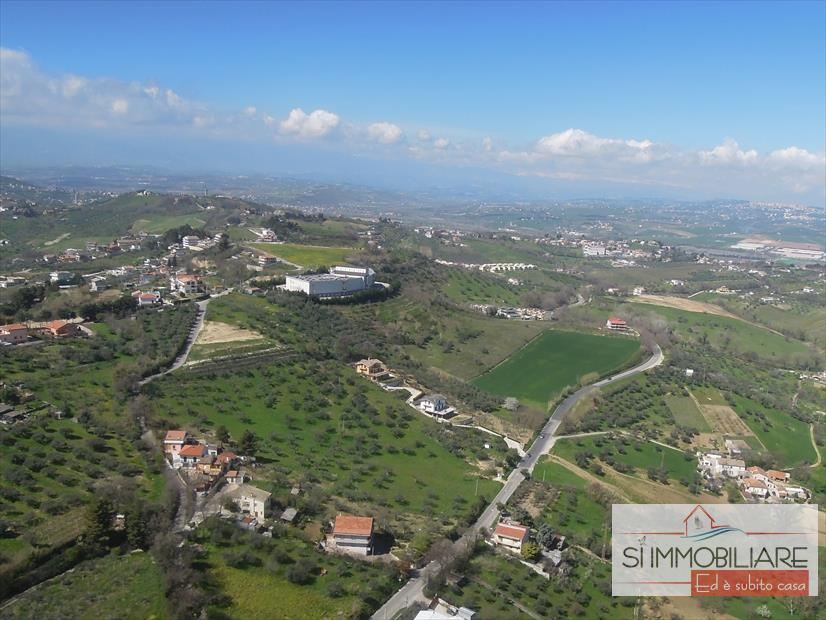 Villa o villino Pescara 264