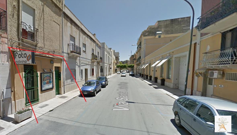 Negozio / Locale in vendita a Trapani, 3 locali, prezzo € 50.000 | Cambio Casa.it