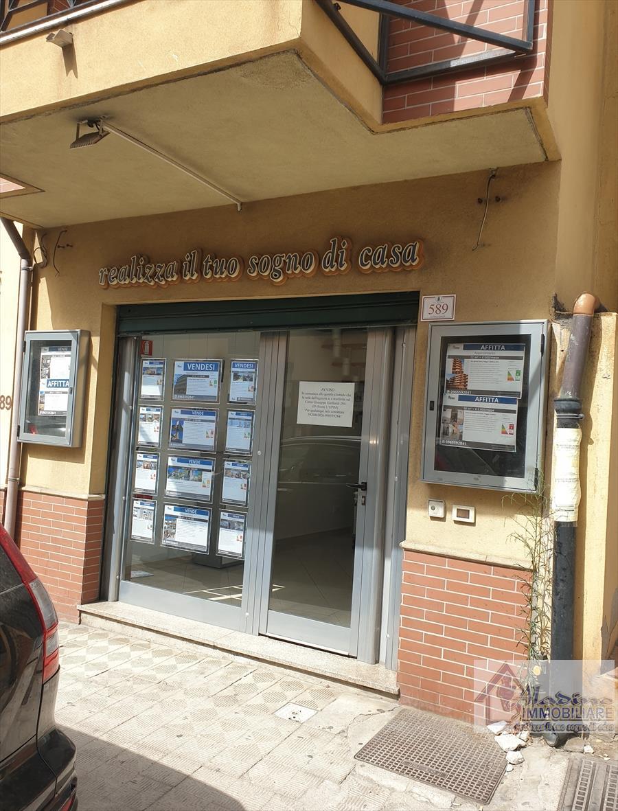 Locale Commerciale Reggio di Calabria 18196