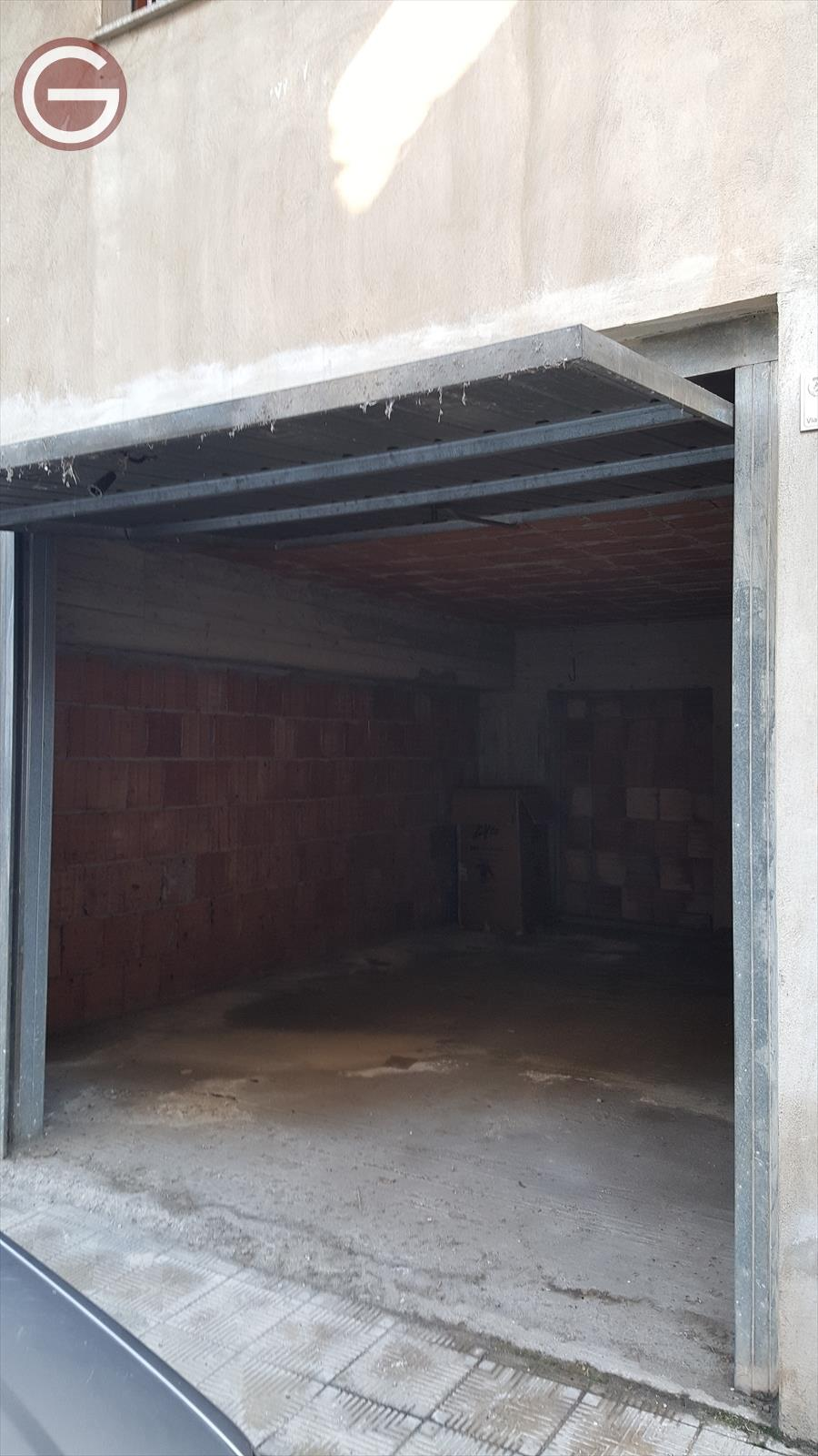 Box/Posto auto Taurianova 503