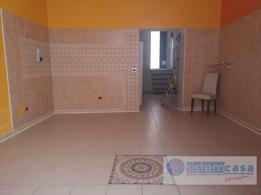 Locale residenziale Zona Via Andria Corato