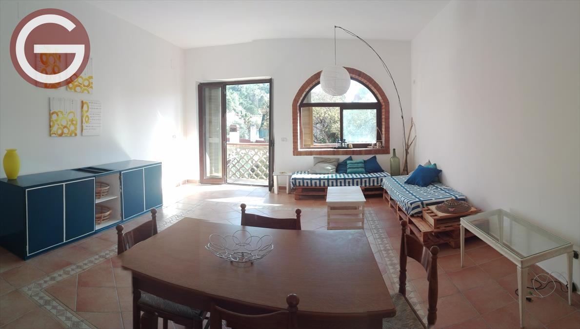 Appartamento Palmi 532