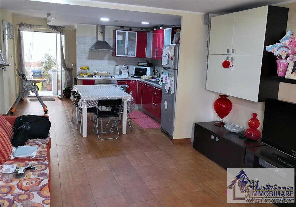 Appartamento Reggio di Calabria Gp 263