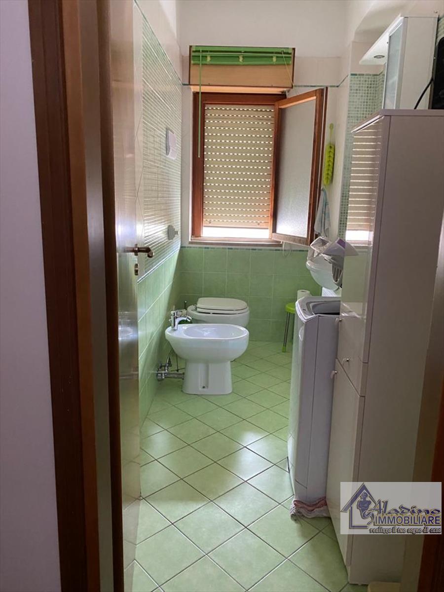 Appartamento Reggio di Calabria 380