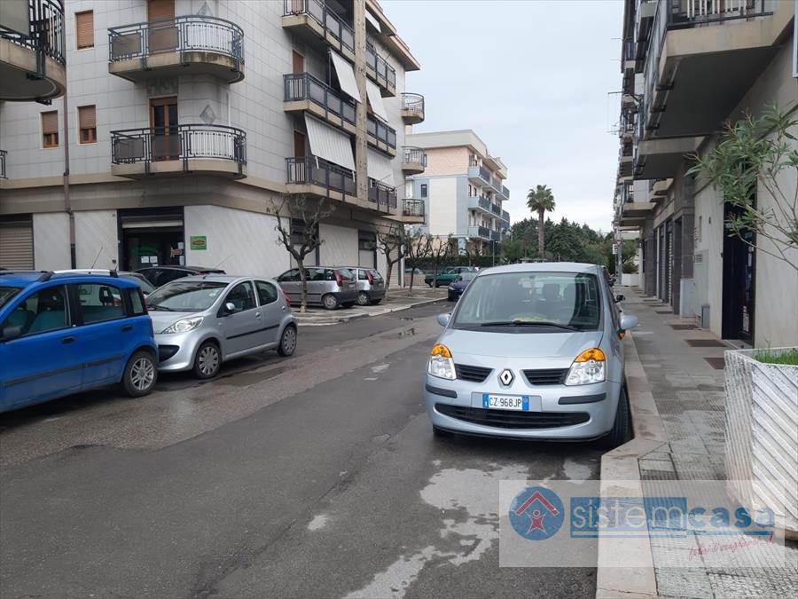 Box auto Zona Via Andria Corato