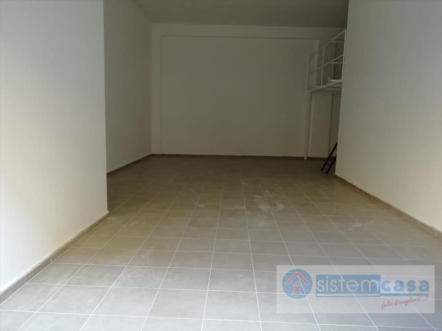 Box / Garage in affitto a Corato, 1 locali, prezzo € 250 | CambioCasa.it