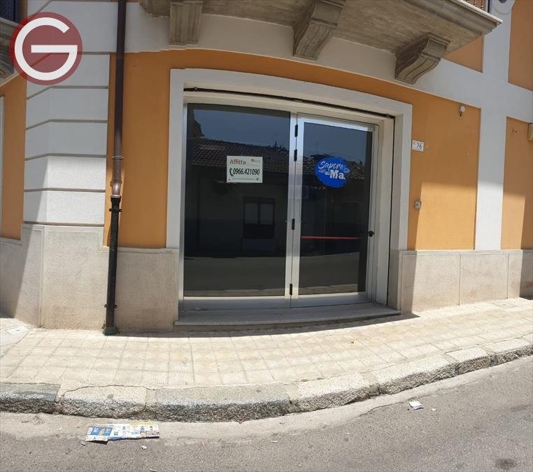 Locale Commerciale Taurianova 657