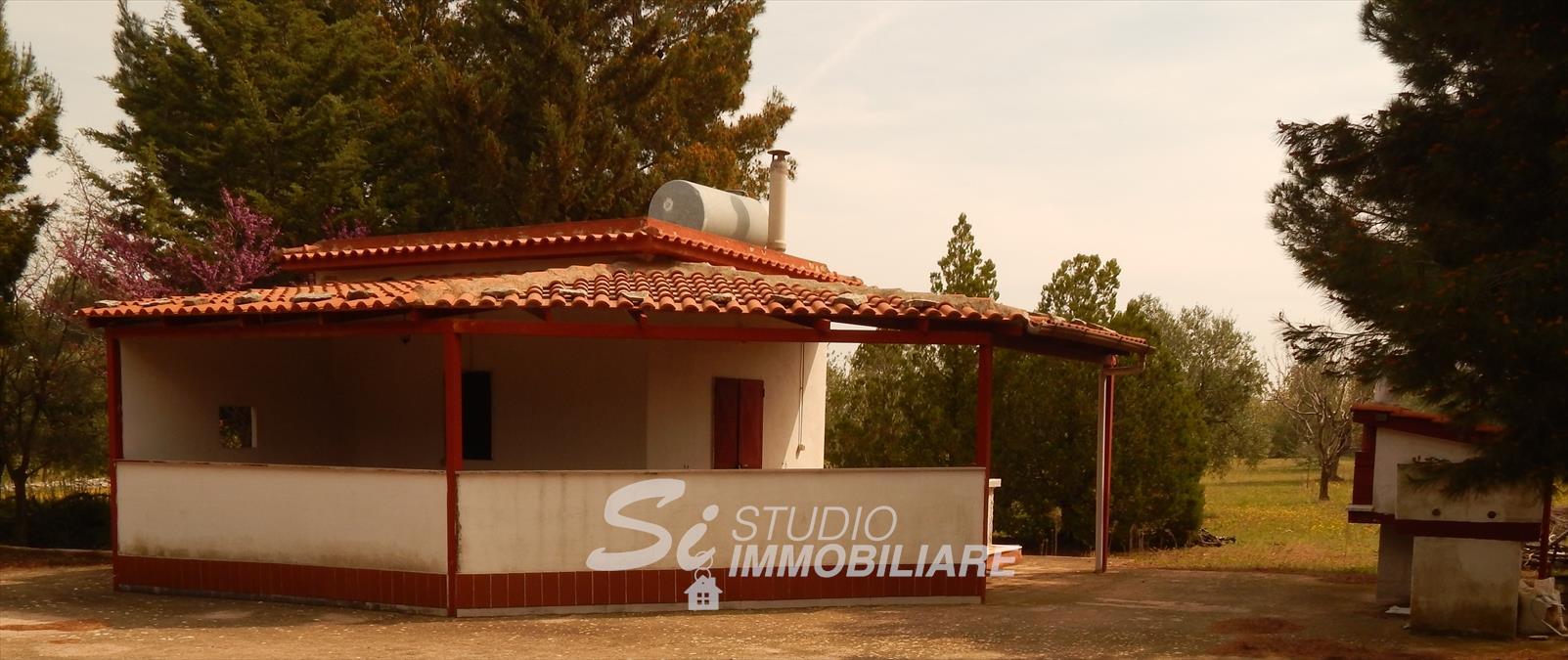 Terreno Edificabile Residenziale in vendita a Ruvo di Puglia, 1 locali, prezzo € 38.000 | CambioCasa.it