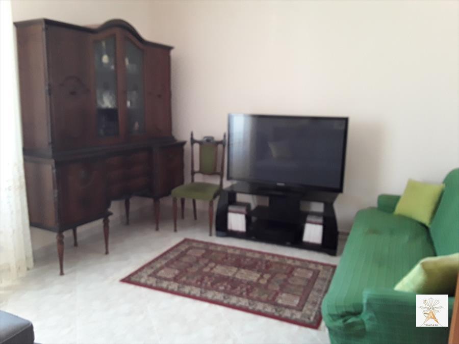 Appartamento in vendita a Erice, 3 locali, prezzo € 80.000 | CambioCasa.it