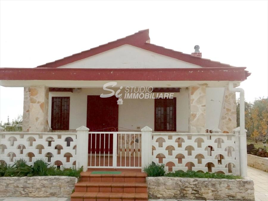 Terreno Edificabile Residenziale in vendita a Ruvo di Puglia, 2 locali, prezzo € 80.000 | CambioCasa.it