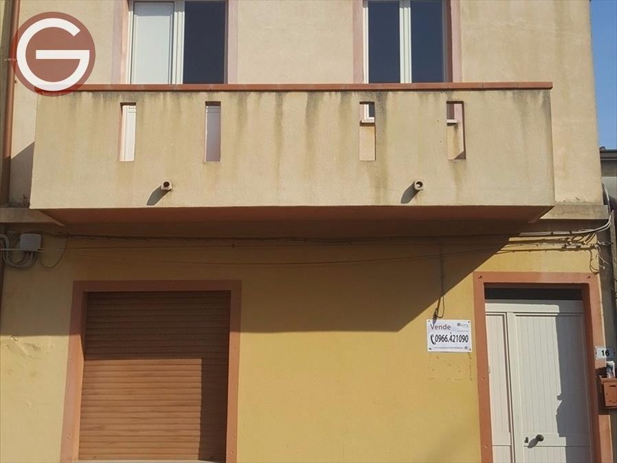 Vendita Casa Indipendente San Ferdinando