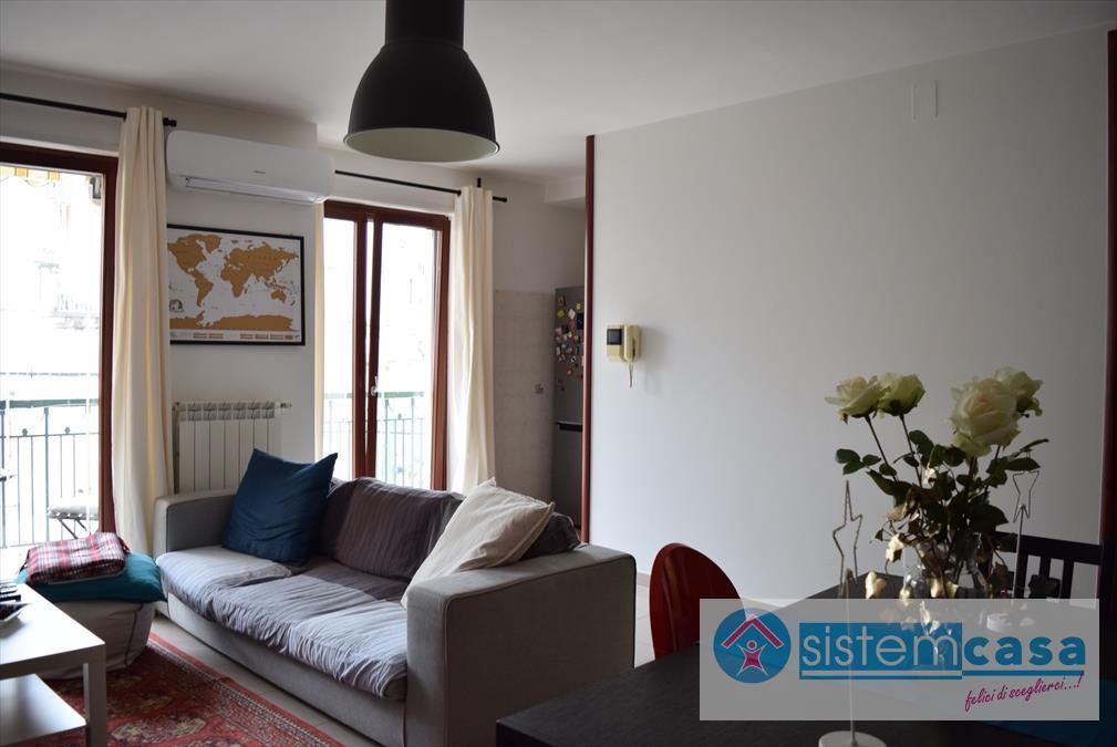 Appartamento in Vendita a Corato Zona Via Castel Del Monte