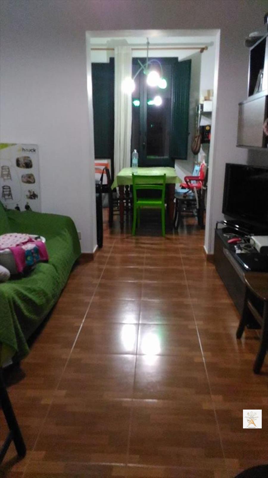 Appartamento in vendita a Trapani, 2 locali, prezzo € 55.000 | Cambio Casa.it