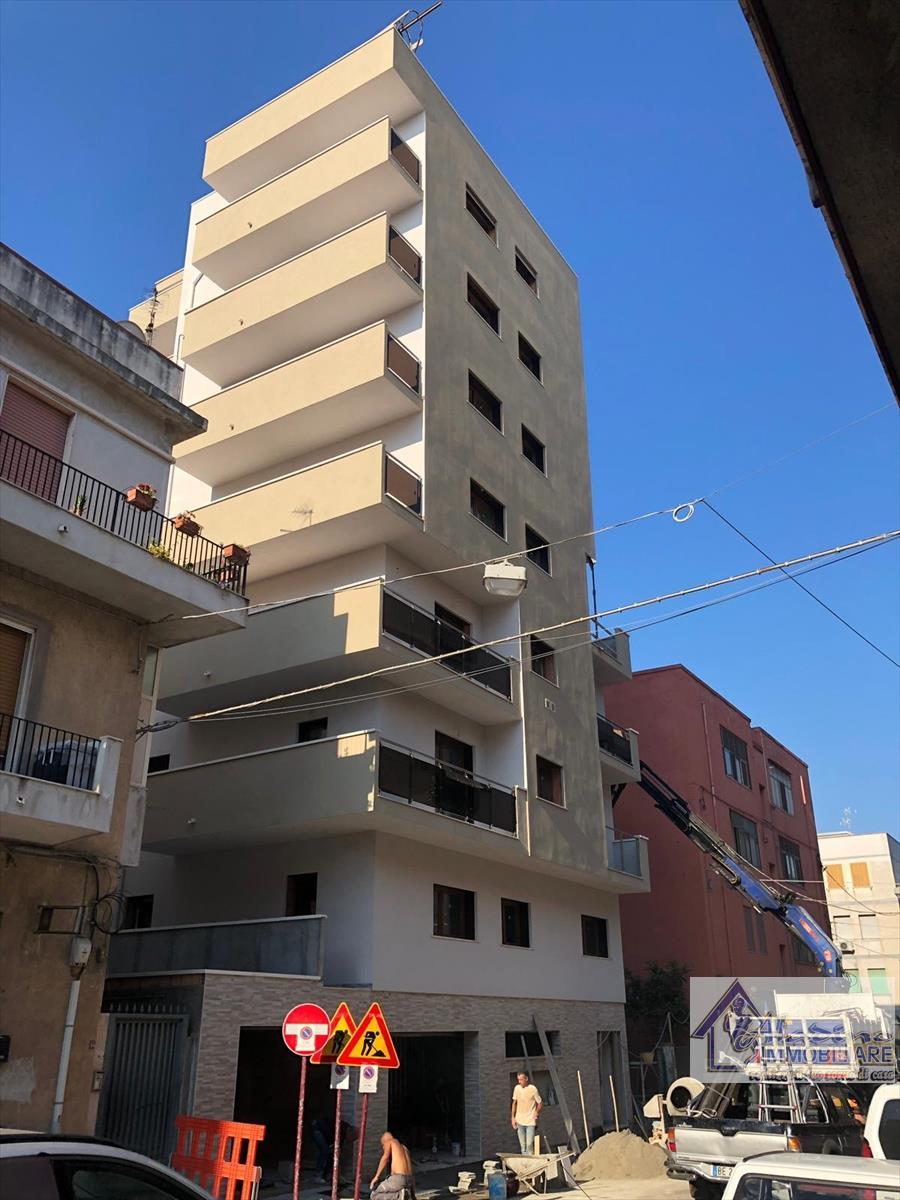Appartamento Reggio di Calabria Gp 298