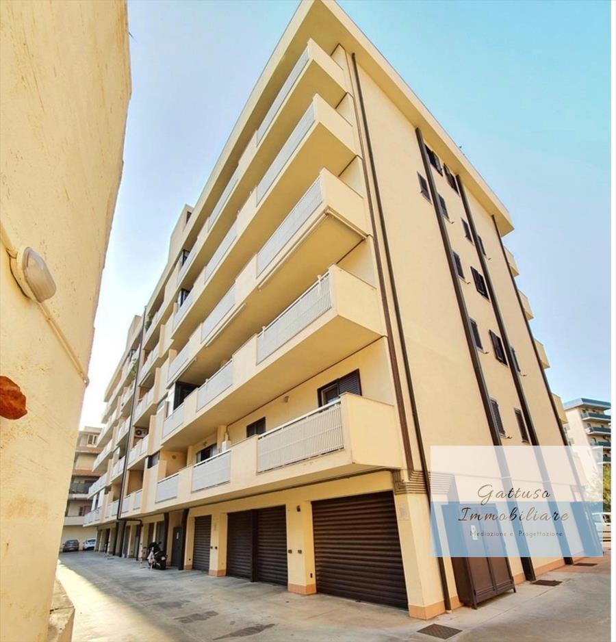 Appartamento Reggio di Calabria 7