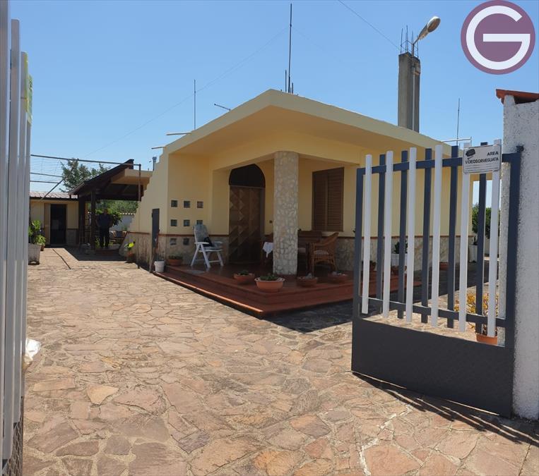 Villa o villino in Vendita Palmi
