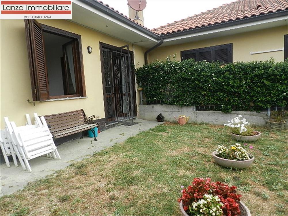 Villa a Schiera in affitto a Tagliolo Monferrato, 3 locali, prezzo € 550 | CambioCasa.it