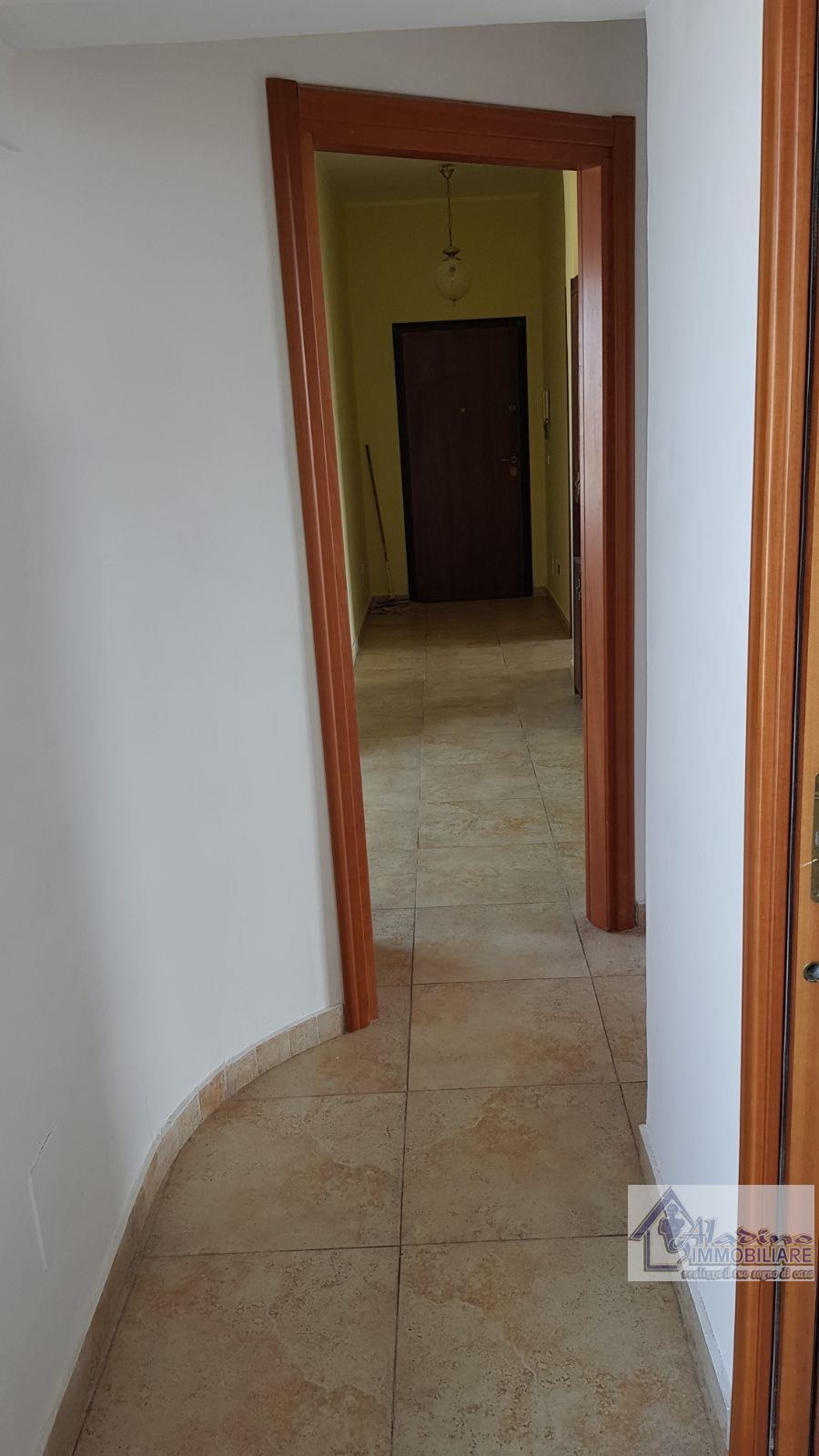 Appartamento Reggio di Calabria GP 035
