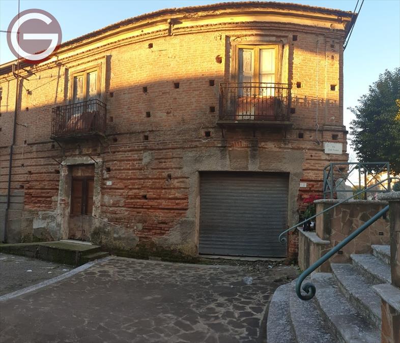 Rustico/Casale/Corte Taurianova 635