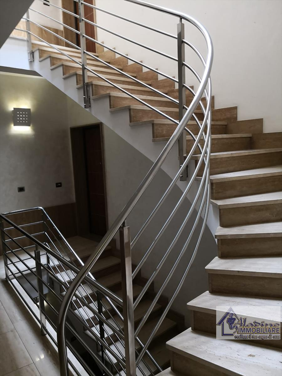 Appartamento Reggio di Calabria GP 019