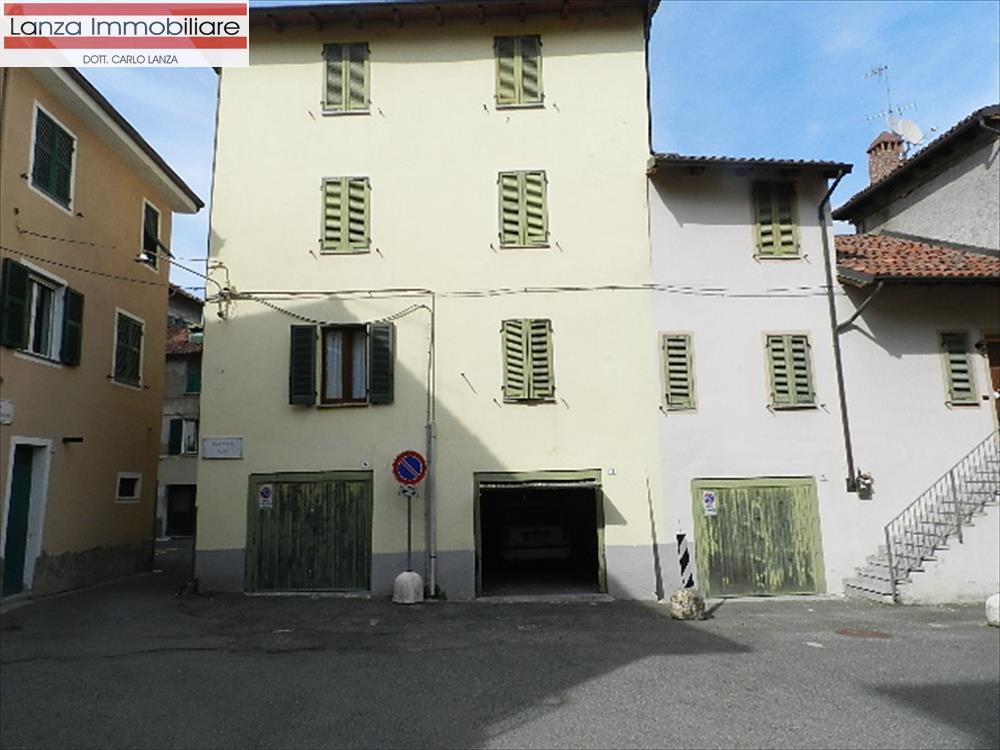 Appartamento in affitto a Ovada, 3 locali, prezzo € 350 | CambioCasa.it