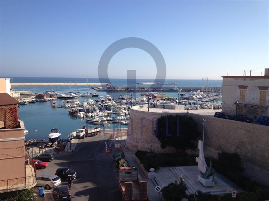 vendita appartamento bisceglie   110000 euro  3 locali  100 mq