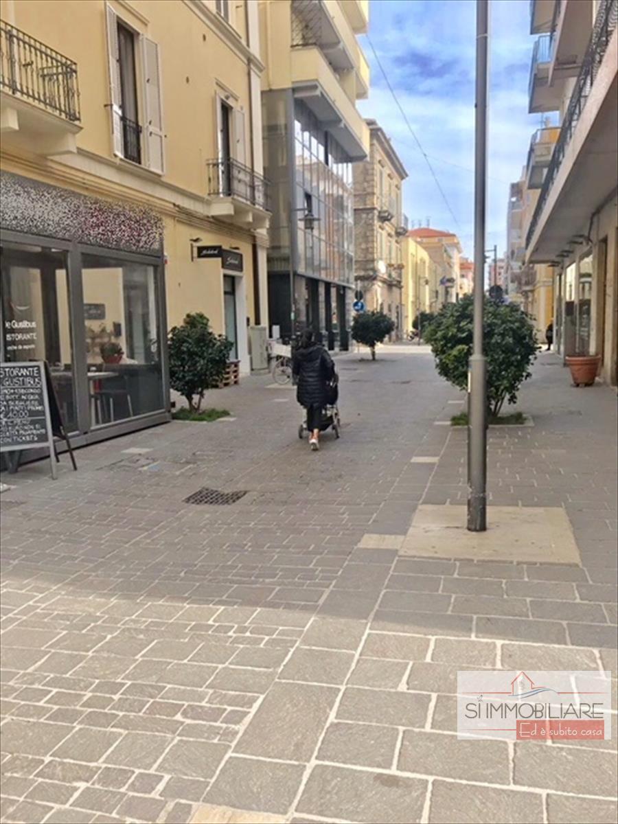 Attività Commerciale Pescara 300