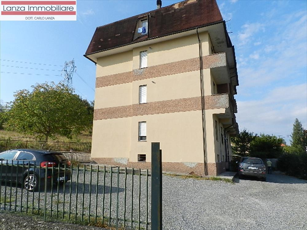 Appartamento in affitto a Lerma, 4 locali, prezzo € 280 | CambioCasa.it