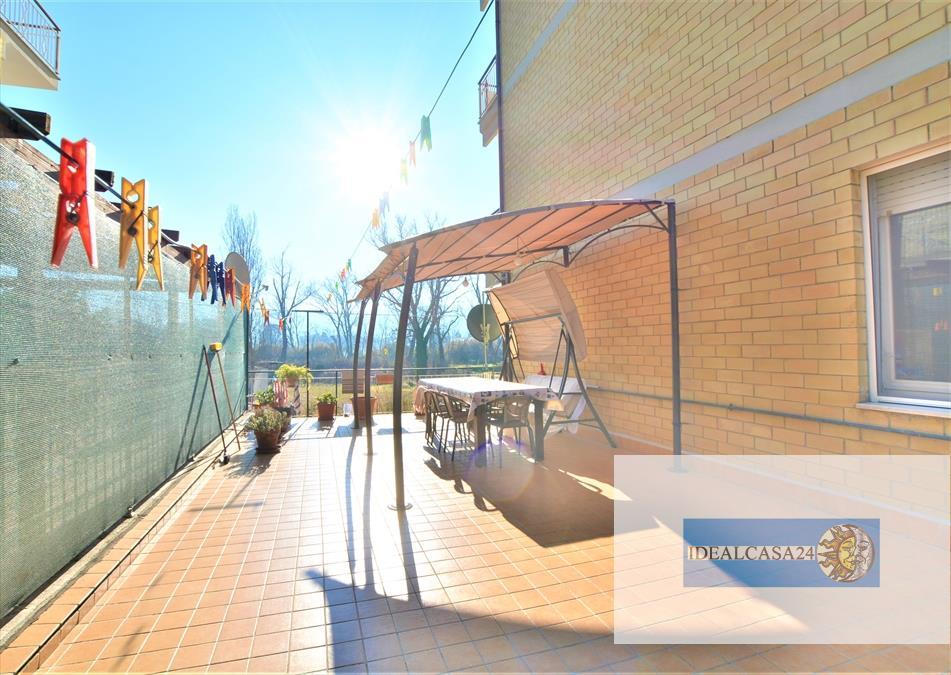 Appartamento Montecassiano 20