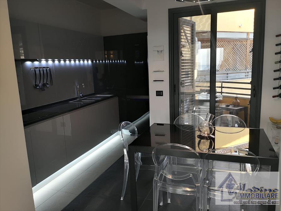 Appartamento Reggio di Calabria Gp 261