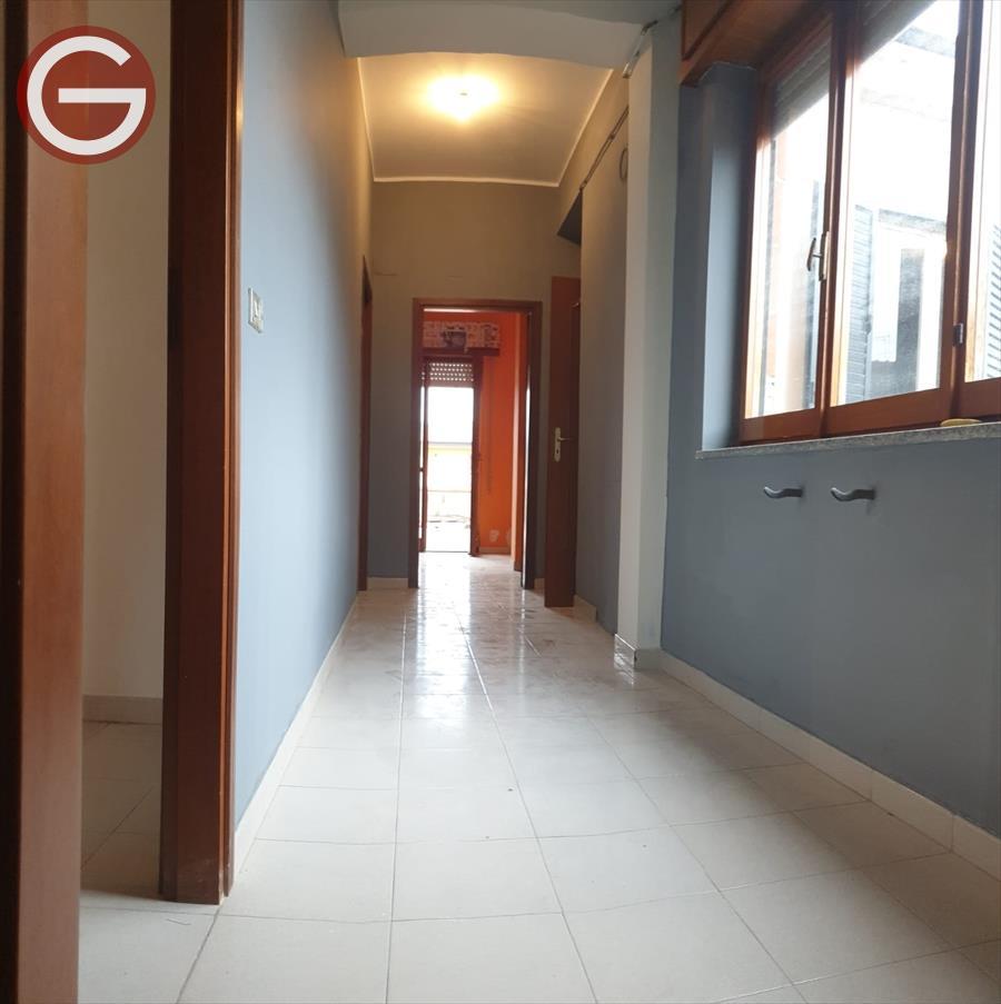 Appartamento Taurianova 329