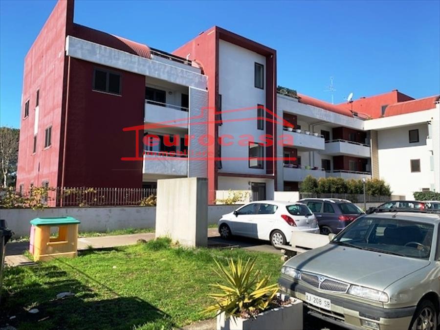 Appartamento San Giovanni la Punta AV7/20